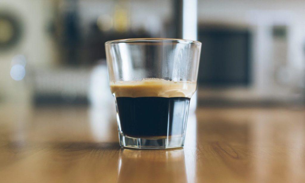 café à volonté